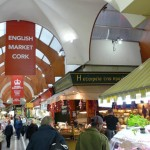 English Market à Cork