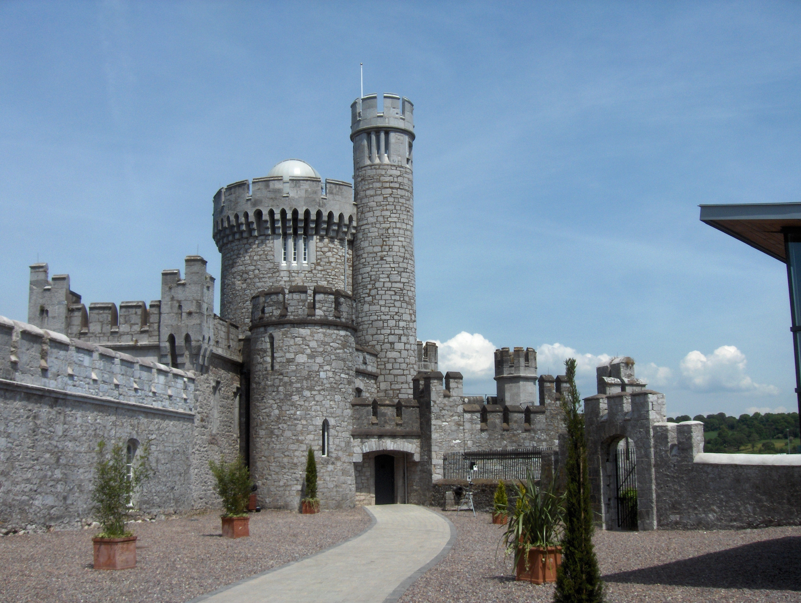 Top 10 de Cork - Blackrock_Castle