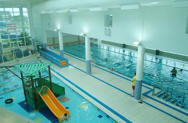salles de sport à Cork
