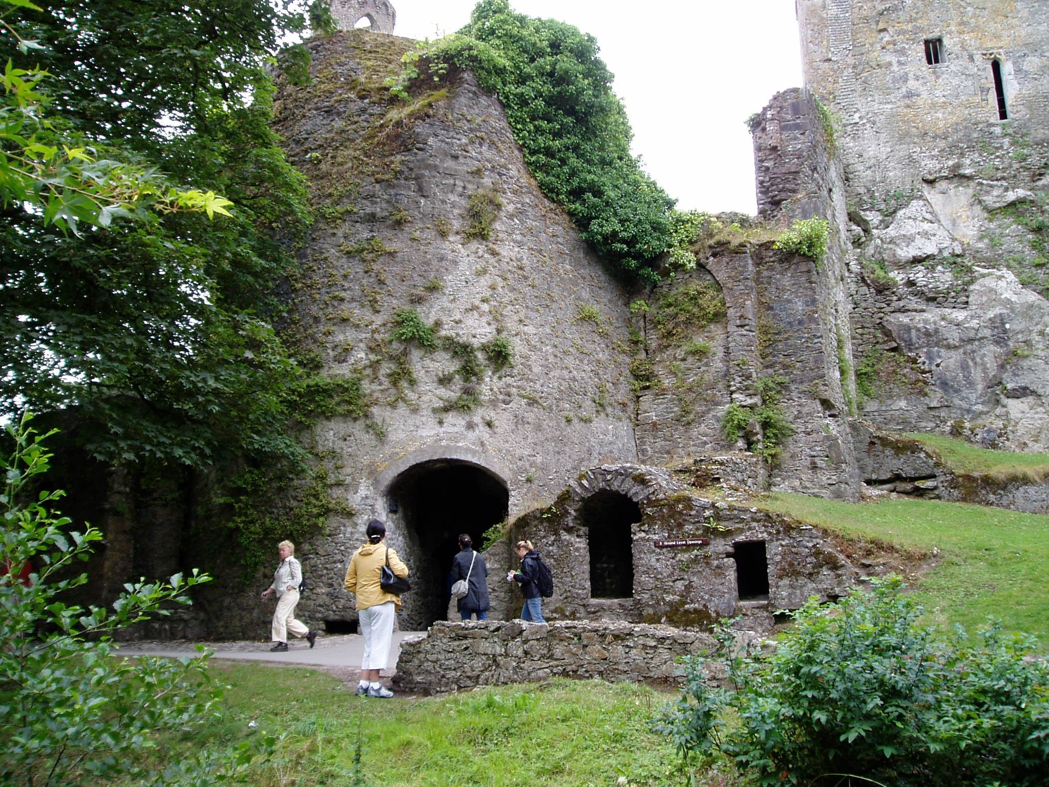 Top 10 de Cork - Blarney Castle