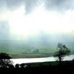pluie en Irlande