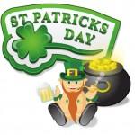 tout savoir sur la Saint Patrick