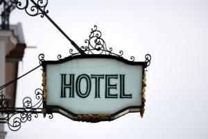 hôtels à cork