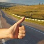 autostop Irlande