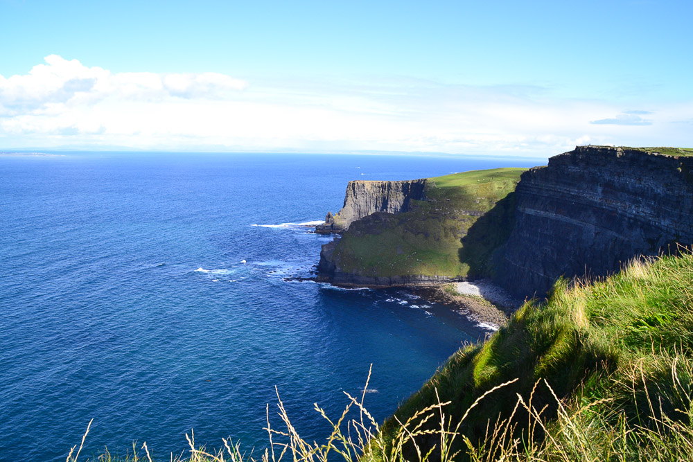 woofing en Irlande