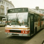 bus cork