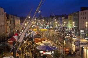 Glow; A Cork Christmas Celebration