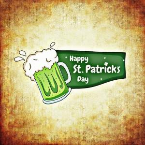 saintt patrick's day