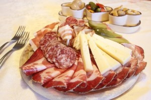 charcuterie fromage irlande