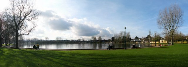 parc lough Cork musique