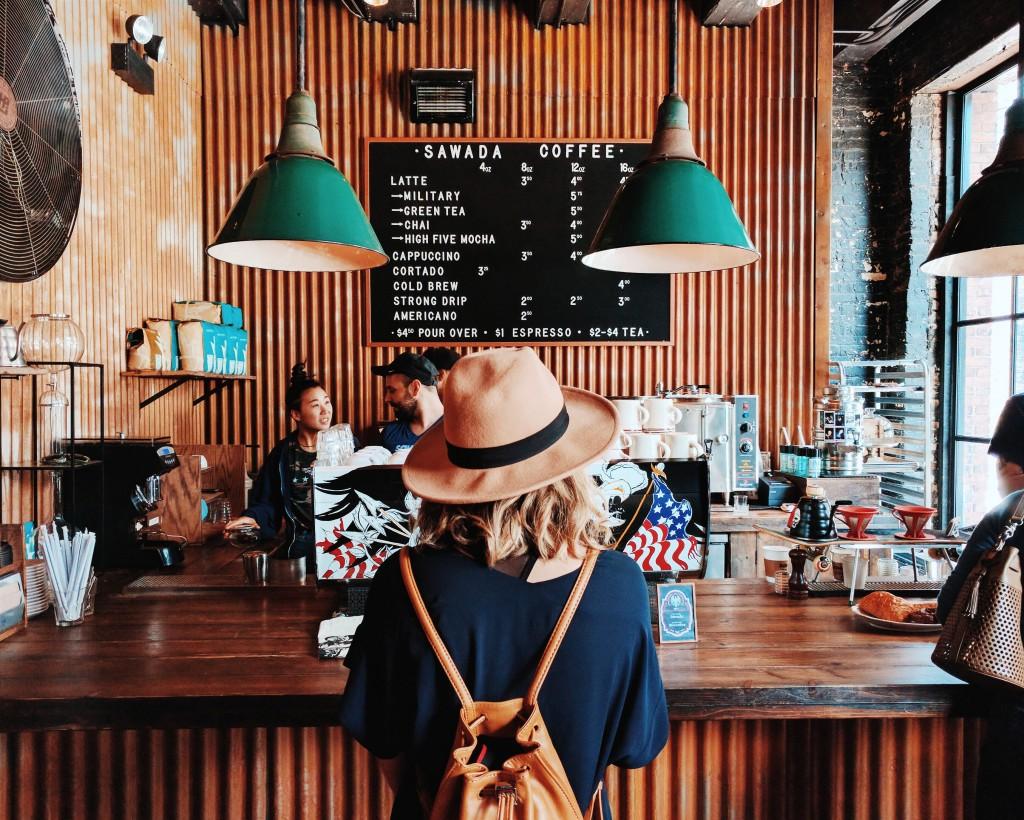 weekend dédié au café