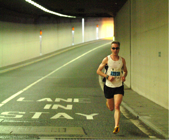 Crédit Photo : Irish Examiner Cork City Marathon