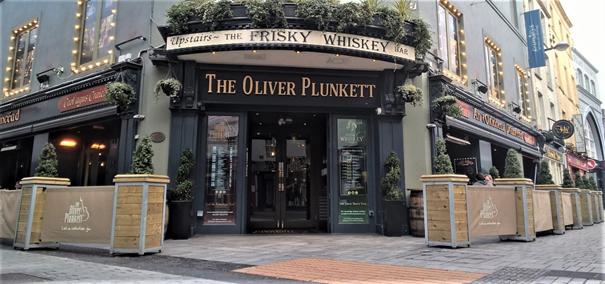 Sélection des pubs à Cork
