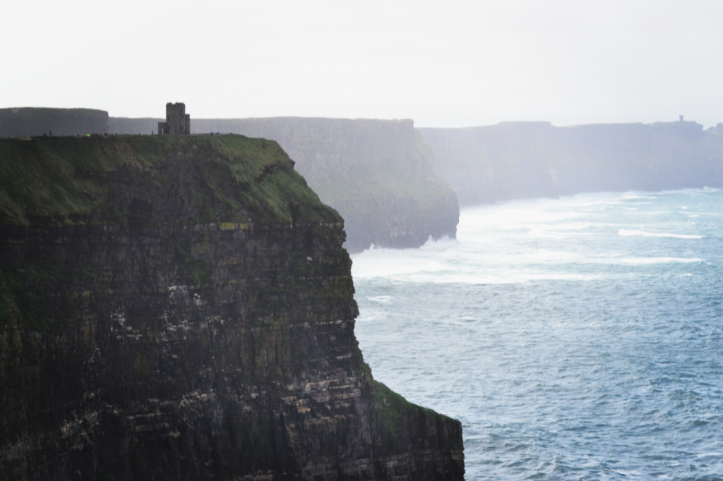 Focus sur l'outdoor en Irlande