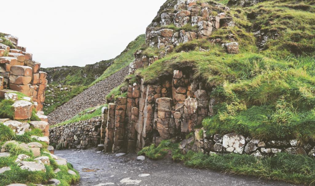 Focus sur l'outdoor en Irlande