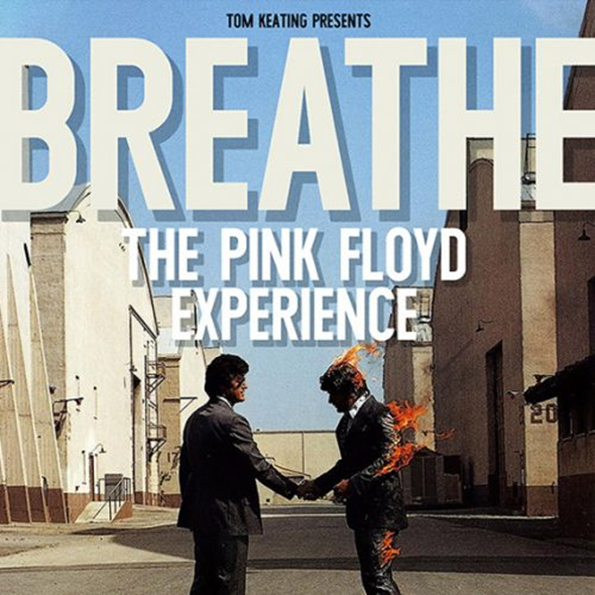 BREATH THE PINK FLOYD EXPERIENCE
