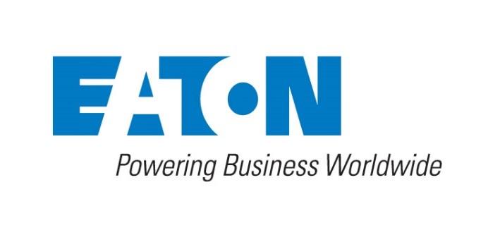 Logo plus grande entreprise en Irlande : Eaton