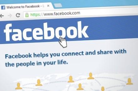 grandes entreprises en Irlande logo Facebook