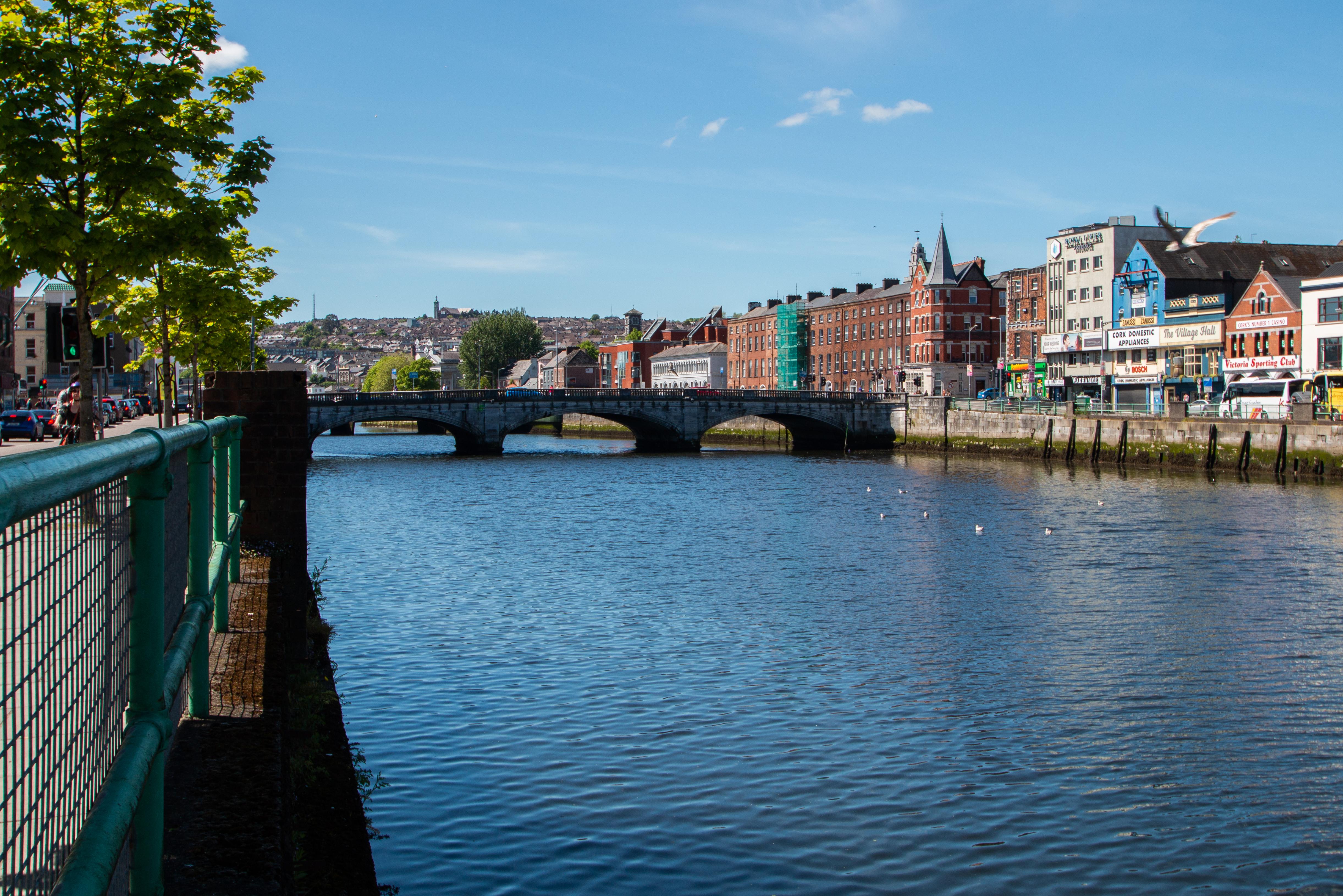 vivre à Cork