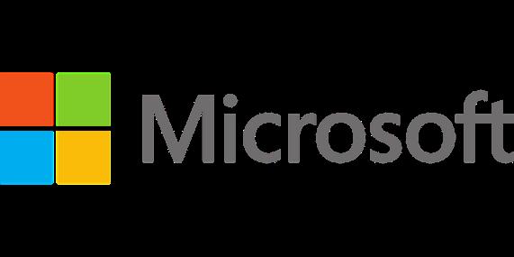Logo plus grande entreprise en Irlande : Microsoft