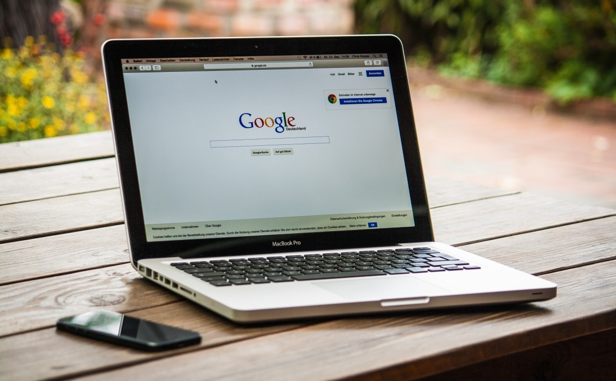 Logo plus grande entreprise en Irlande : Google