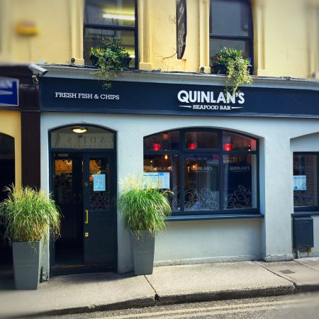 quinlan's